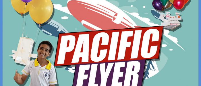 Pacific Flyer