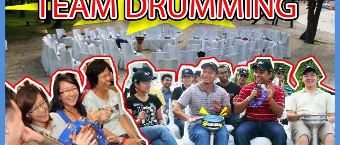 Team Drumming