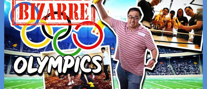 Bizarre Olympics
