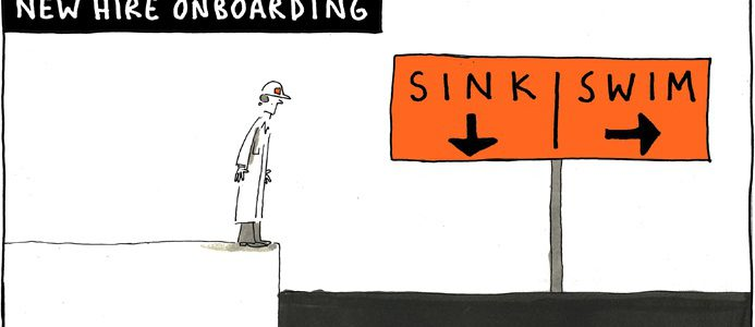 ONBOARDING CORRECTLY – THE ONE TRUTH YOU NEED TO UNDERSTAND