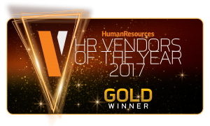 HR Vendor of the year 2018 griness