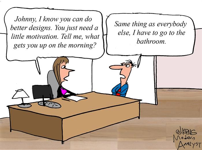 businessman cartoons