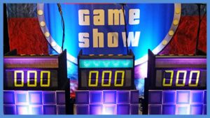 Online Game Show virtual team building game