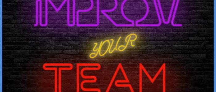 Improv Your Team